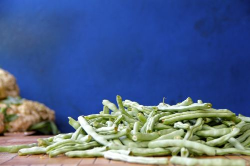 beans vegetable food