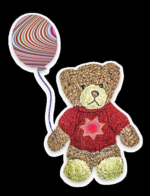 bear brown bear teddy