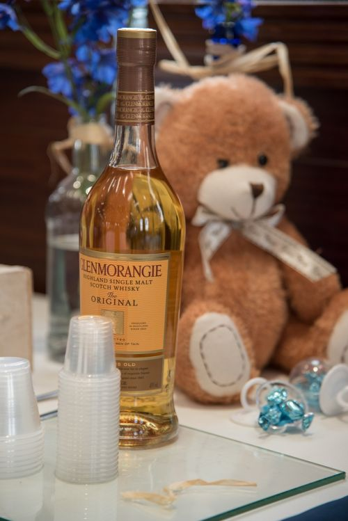 bear stuffed bear malt