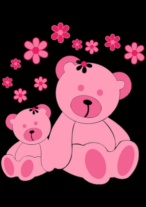 bear  teddy  cute