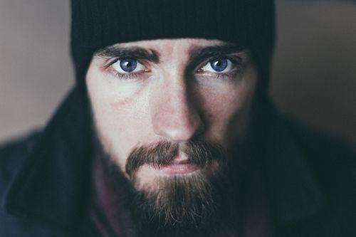 beard man mustache