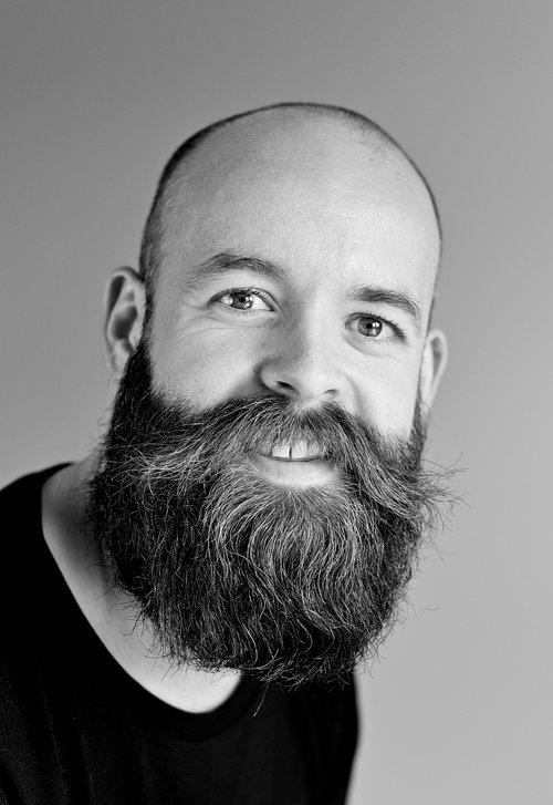 beard  bearded  bearded man