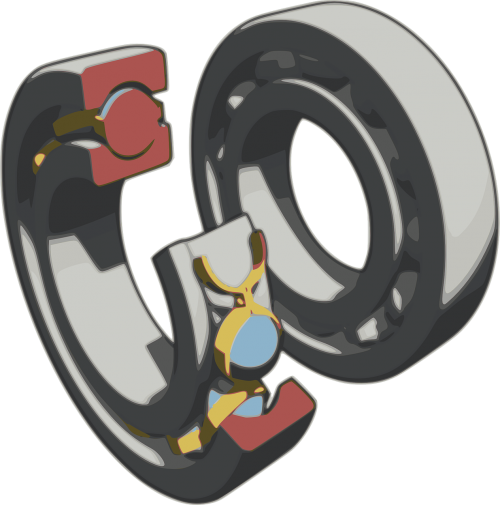 bearing ball-bearing ball bearing
