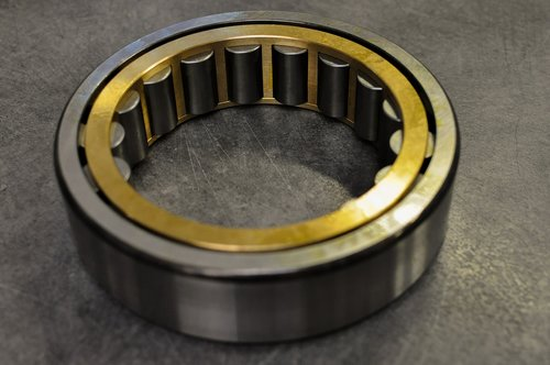 bearing  bearings  basket brass