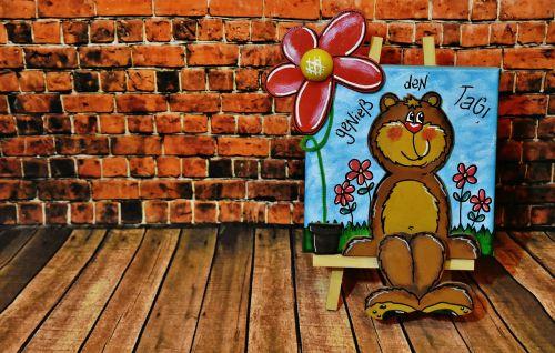 bears motivation beautiful day