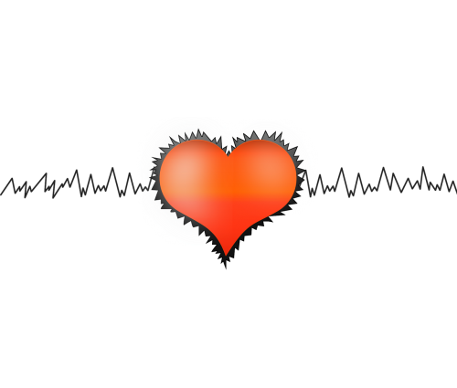 širdis,ritmas,rūgštus