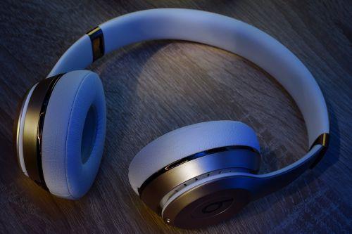 beats headphones ear cups
