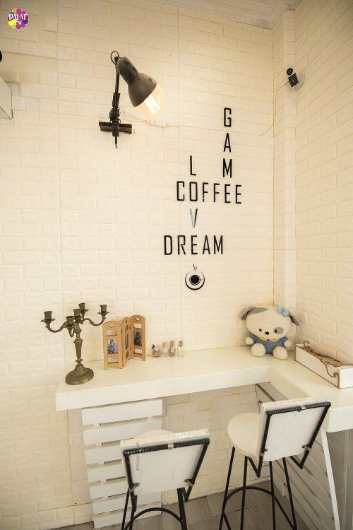 beautiful cafe bookshelf chair