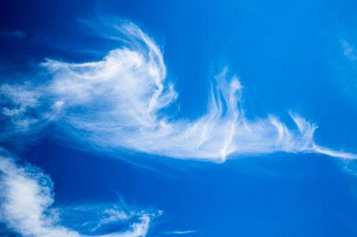 beautiful clouds clouds cirrus