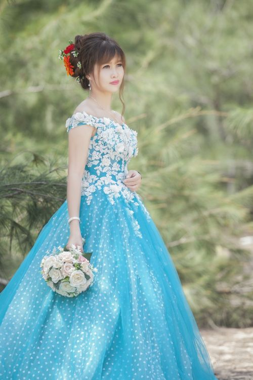 beautiful girl vietnamese brides graceful