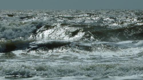 Beautiful Ocean Sea