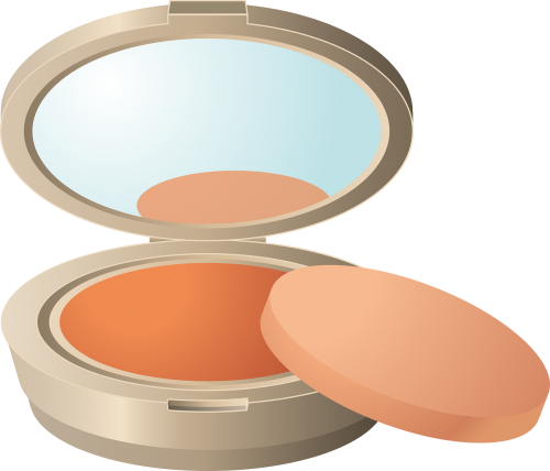 beauty blush skincare