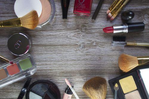 beauty makeup make-up