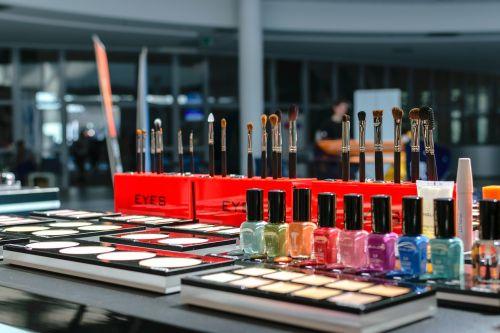 beauty parlor spa cosmetics