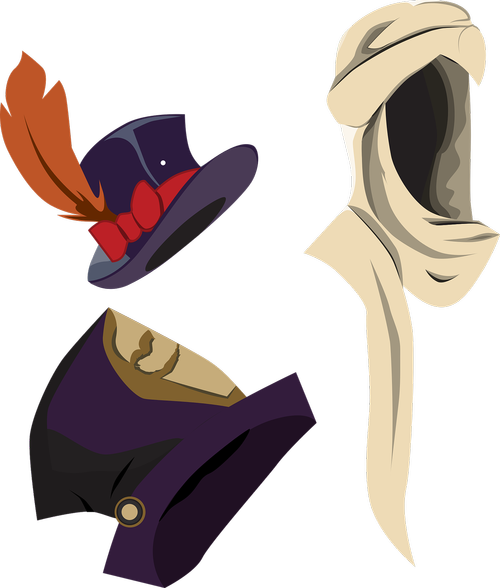 beaver hat  hats  kalpak