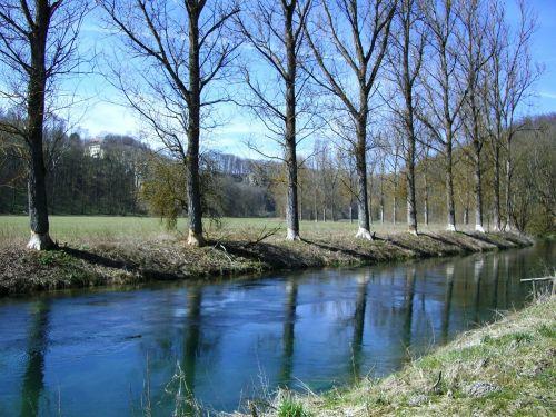 beaver tracks brenz eselsburg valley