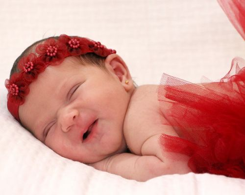bebe baby bebe smiling