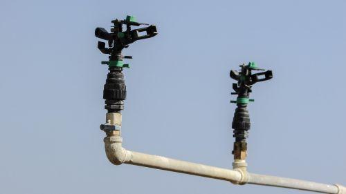 beck artificial rain equipment