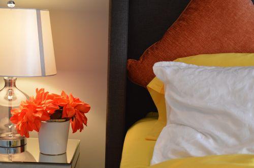 bed lamp bedside