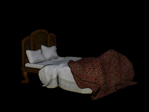 bed pillow zudeck