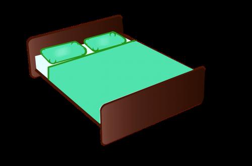 bed bedroom furniture