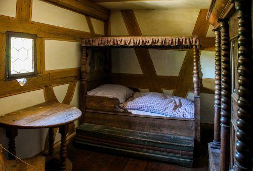bed sleep good night