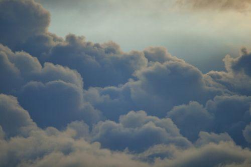 Bed Of Cloud