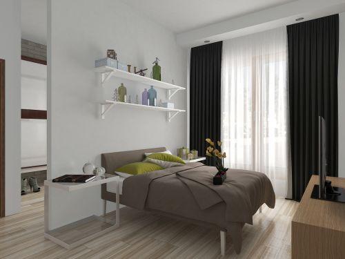 bedding indoor