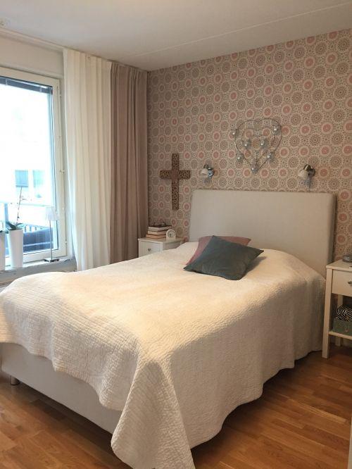 bedroom interior design bed