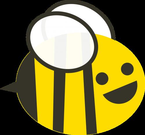 bee black buzz