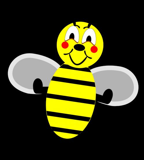 bee wasp bumblebee