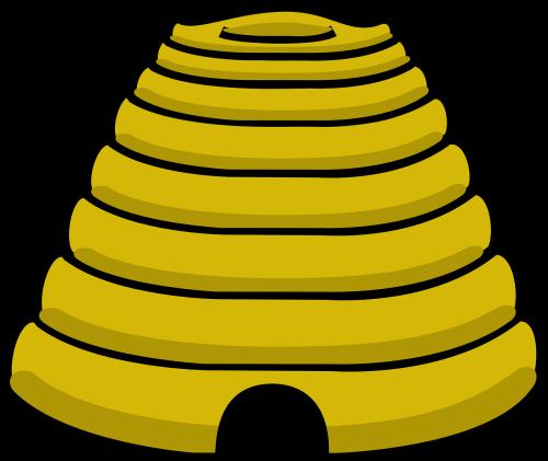 bee hive bee hive