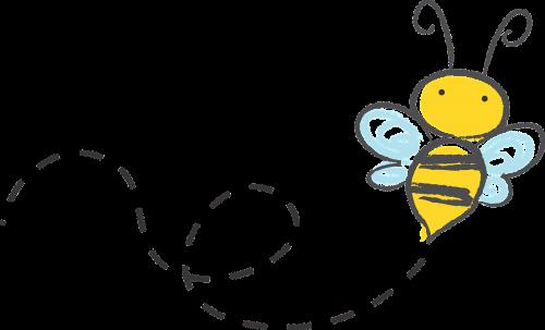 bee cartoon bumble