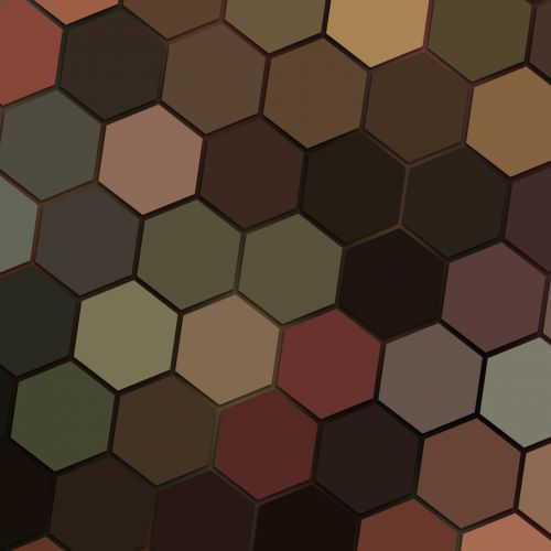 Bee Hive Pattern