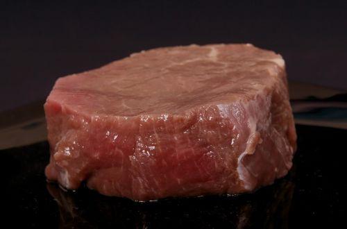 beef black blood