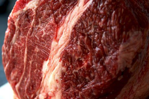 beef meat fry