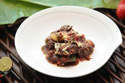beef caldereta caldereta filipino