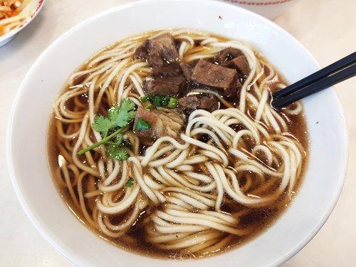 beef noodles  noodles  food