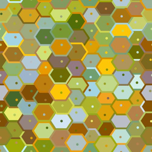 Beehive Colors