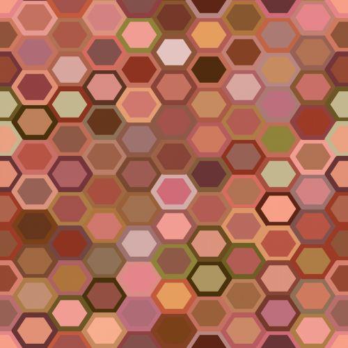 Beehive Pattern I