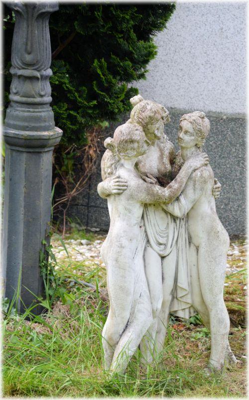Statue Series 2.2