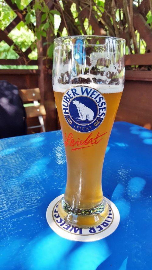 hefeweizen beer wheat beer