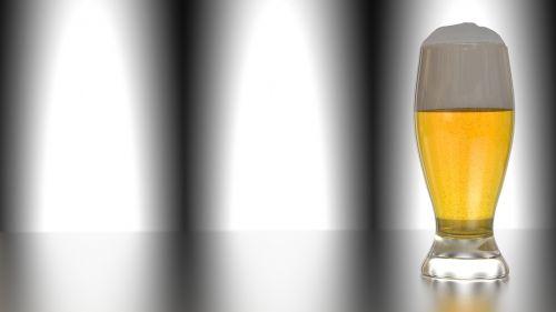 beer glass refreshment