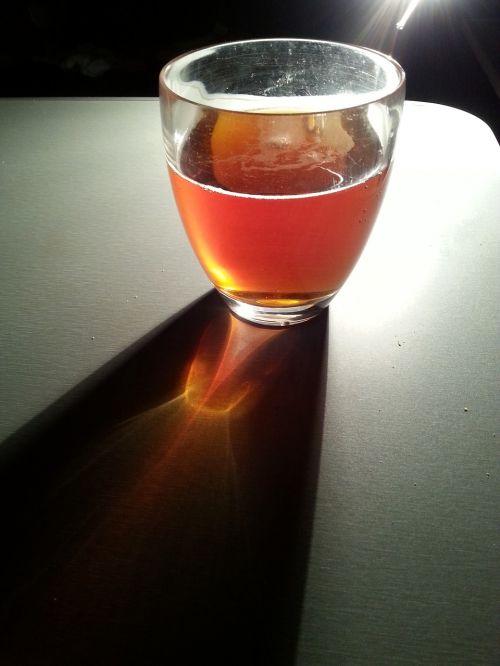 beer backlight liquid