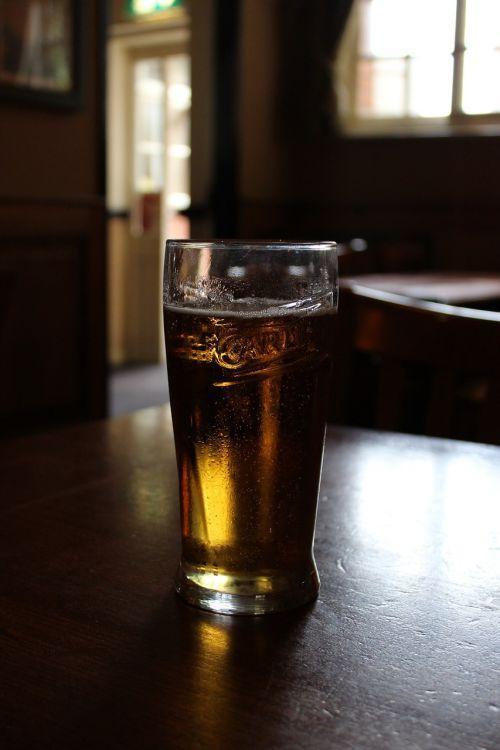 beer glass pub