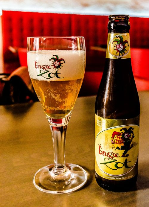 beer belgium alcohol