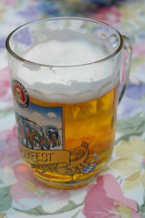 beer beer glass drink