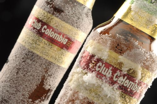 beer club colombia barley