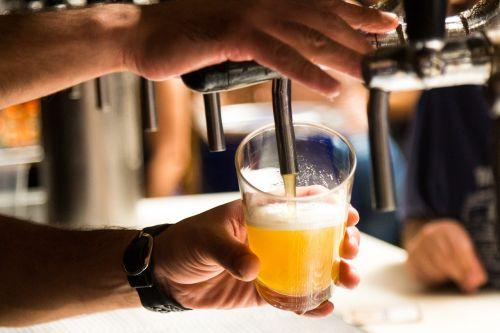 beer chopp happy hour