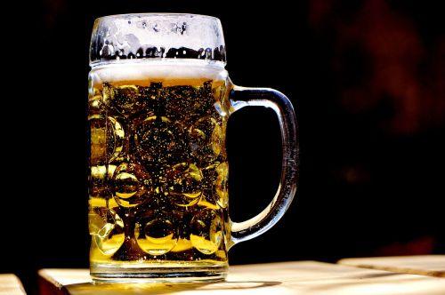beer mug refreshment